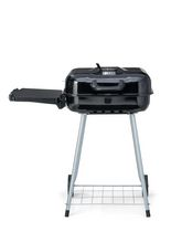 "Backyard Grill 22"" Square Charcoal Grill"