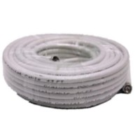 Digiwave 50-Ft RG6 Coaxial Cable