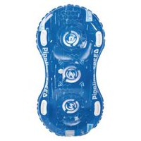 Pipeline Sno 3D-Mega Duo Electron Blue Snow Tube