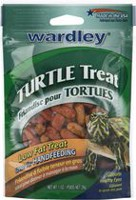 Wardley Turtle Treats - 1 oz