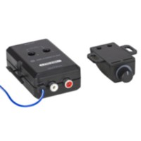 Scosche LOC2SL Line Out Converter with Bass Control