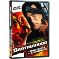 Brotherhood (DVD) (Bilingue)