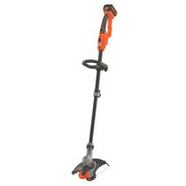 "Black & Decker Cordless 12"" 20V Max Lithium High Performance Trimmer and Edger- LST400-1"