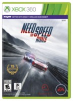 Jeu vidéo Need For Speed Rivals pour Xbox 360