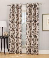 918 Hollbrook Grommet Curtains