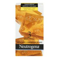 Neutrogena® Facial Cleansing Bar, Original