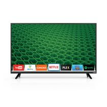 "Vizio D-Series 43"" Class (42.5"" Diag.) LED Smart TV"
