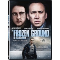 The Frozen Ground (Bilingual)