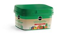 Miracle-Gro Water Soluble Tomato, Fruit & Vegetable Plant Food 18-18-21