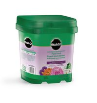 Miracle-Gro Water Soluble Bloom Booster Plant Food 15-30-15