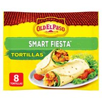 Old El Paso Smart Tortillas