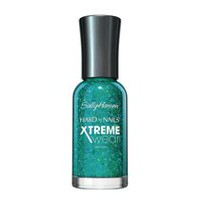 Sally Hansen Hard As Nails Xtreme Wear Nail Polish Sea-ing Stars