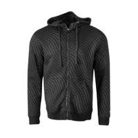 Athletic Works Men's Performance Hoody Black L