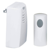Honeywell RCWL105A Plug-in Wireless Door Chime