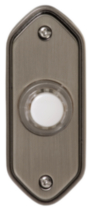 Honeywell RPW213A Wired Illuminated Door Bell Push Button