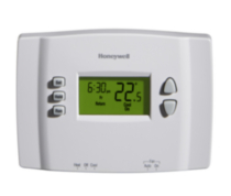 Thermostat Honeywell programmable 5-1-1 jours RTH2410B
