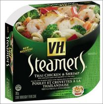 VH® Steamers™ Thai Chicken and Shrimp