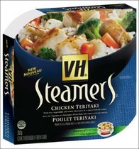 VH® Steamers™ Chicken Teriyaki