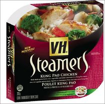 VH® Steamers™ Kung Pao Chicken