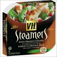VH® Steamers™ Zesty Orange Chicken