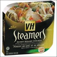 VH® Steamers™ Honey Sesame Chicken
