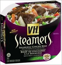 VH® Steamers™ Shanghai Ginger Beef
