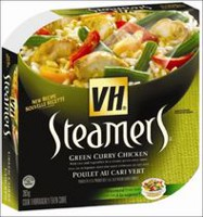 VH® Steamers™ - Green Curry Chicken