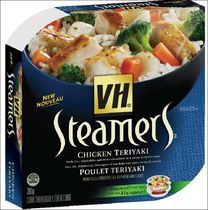 VH® Steamers™ Sweet & Sour Chicken