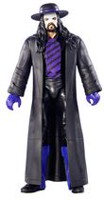 Figurine Undertaker de WWE Elite