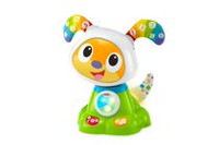 BeatBowWow le Robot Danse et mouvements de Fisher-Price - Édition anglaise