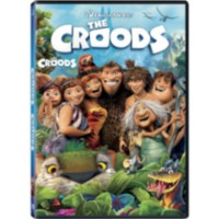Les Croods (Bilingue)