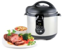 Salton 5 in 1 Electric Pressure Cooker