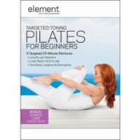 Element: Targeted Toning Pilates For Beginners
