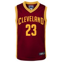 NBA Cleveland Cavaliers Youth Team Jersey