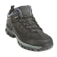 Weather Spirits Men's Alpine Low Hiker Shoe 8