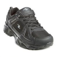 Athletic Works Men's Barry Athletic Shoe Black 12