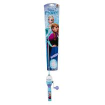 Shakespeare Frozen Kids Fishing Combo