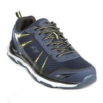 Athletic Works Men's Smith Athletic Shoe Navy 8