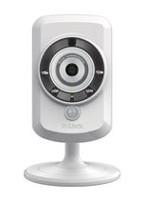 D-Link Refurbished Enhanced Wireless Day/Night Network Camera