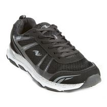Athletic Works Men's Smith Athletic Shoe Black 9
