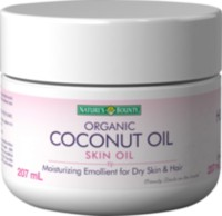 Nature's Bounty Coconut Oil 207mL