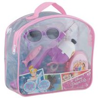 Shakespeare Princess Kids Fishing Backpack Kit