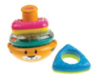 Growing Baby™ Tiger Stacker - Exclusive