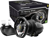 Thrustmaster Volant TX Racing Wheel Ferrari 458 Italia - édition Xbox One