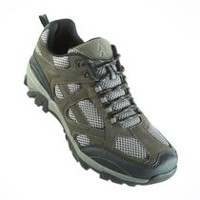 Weather Spirits Men's Ranger Hikers Grey 11