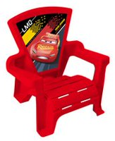 Disney Cars 3 Adirondack Chair