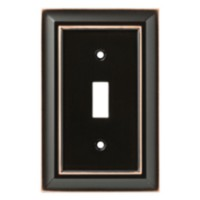 Peerless Architectural Single Switch