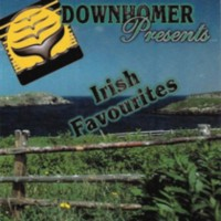 Various Artists - Downhomer Presents Irish Favourites