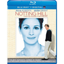 Notting Hill (Blu-ray + UltraViolet) (Bilingual)