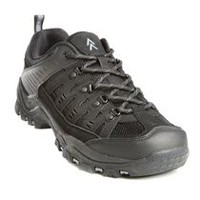 Weather Spirits Men's Enterprise Hikers Black 8